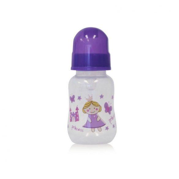 Baby Care Easy Grip Kojenecká fľaša 125 ml