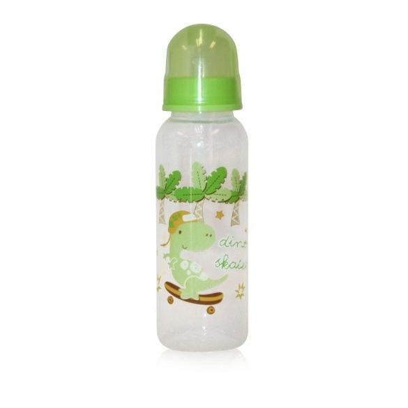 Baby Care Simple Kojenecká fľaša 250 ml