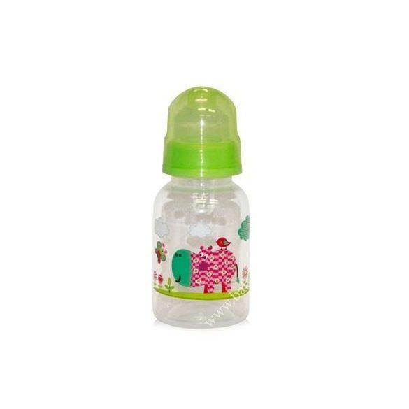 Baby Care Simple Kojenecká fľaša 125ml