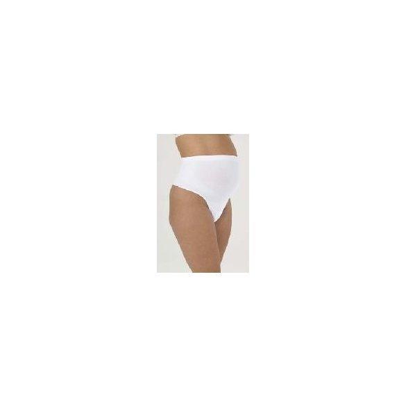Stella tehotenské nohavičky - vysoký pás XL