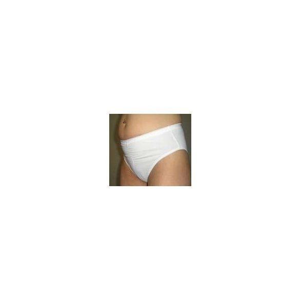 Stella tehotenské nohavičky - nízke  M