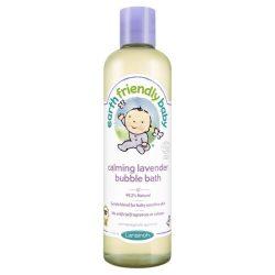 EFB Upokojujúca detská levanduľová pena do kúpeľa 300 ml
