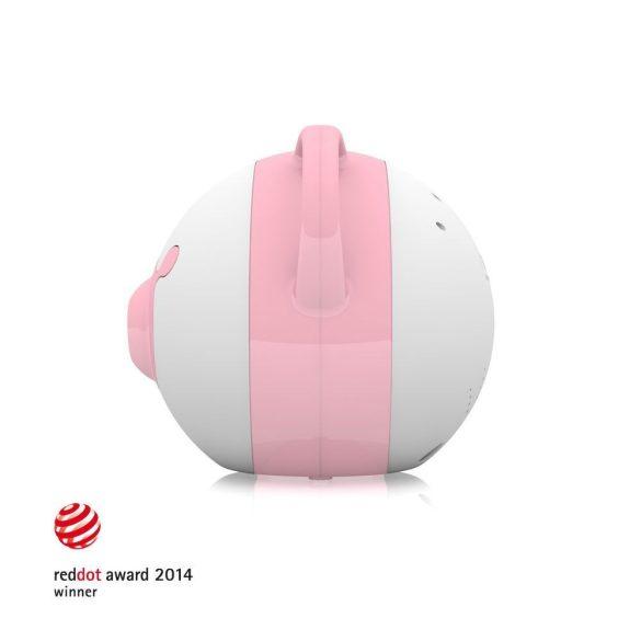 Nosiboo Pro elektrická nosná odsávačka - pink