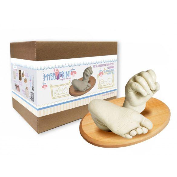 MybbPrint Príprava sochy - rúk alebo nôh ( na 2 ks)