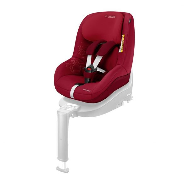 Maxi-Cosi Pearl autosedačka 9-18kg - Raspberry Red
