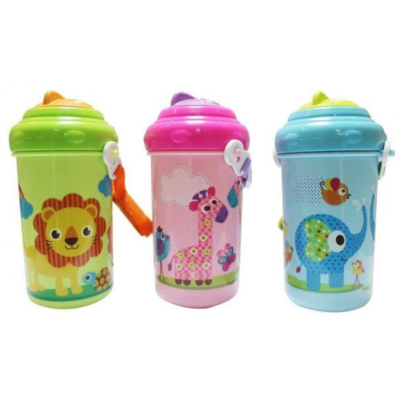 Lorelli Zoo Toddler športová fľaška