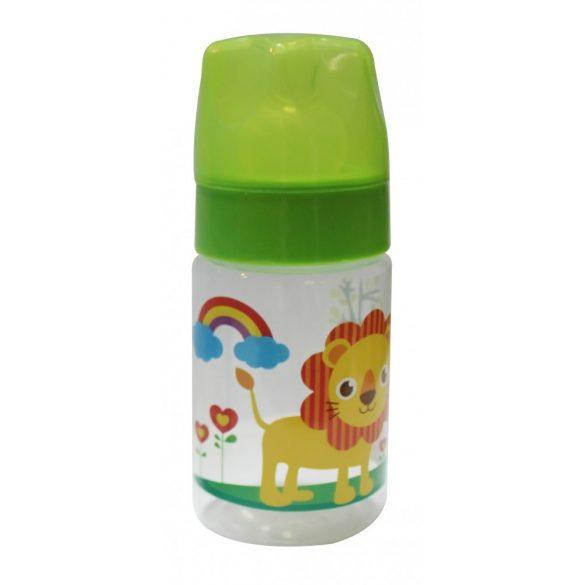 Lorelli Zoo Kojenecká fľaša 125ml