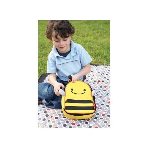 Skip Hop Zoo desiatová taška -včielka