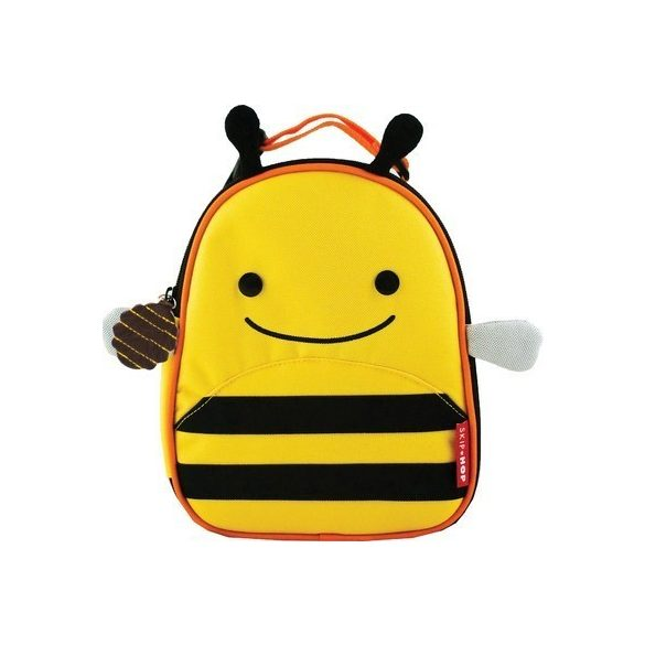 Skip Hop Zoo batoh s vodítkom - včielka