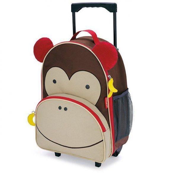 Skip Hop Zoo kufor - opička