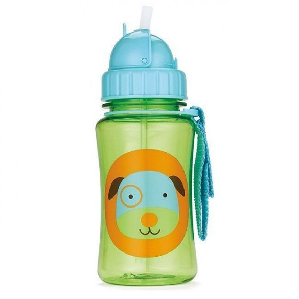 Skip Hop Zoo fľaška - pes