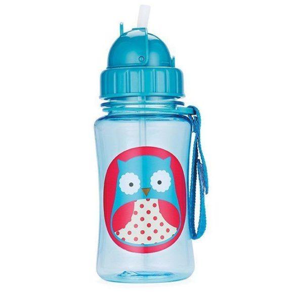 Skip Hop Zoo fľaška - sova