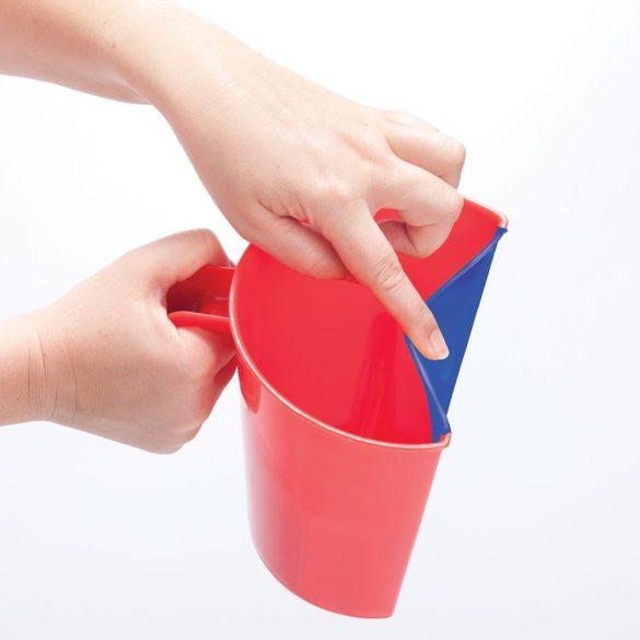 Clevamama pohár na opláchnutie vlasov