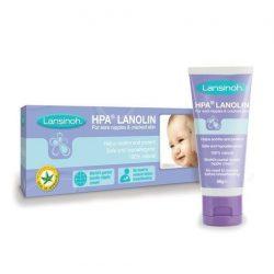 Lansinoh na bolestivé bradavky HPA Lanolin 40ml - Nový
