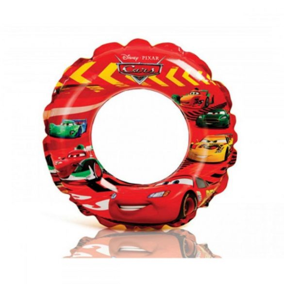 Intex Cars nafukovací kruh 51cm