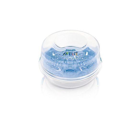 Avent Parný sterilizátor do mikrovlnej rúry