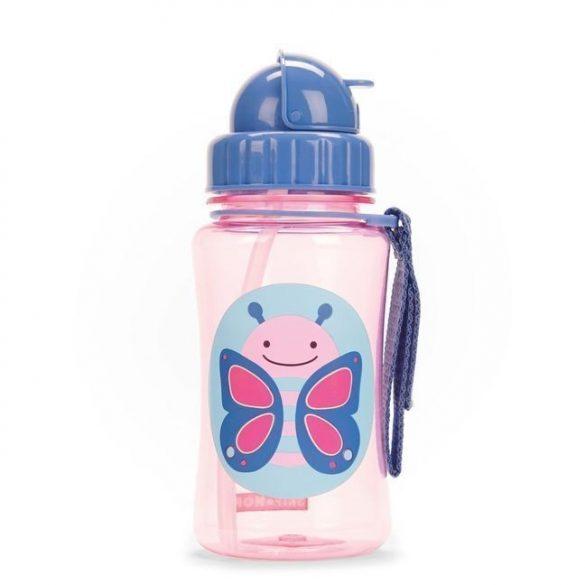 Skip Hop Zoo fľaška - motýľ