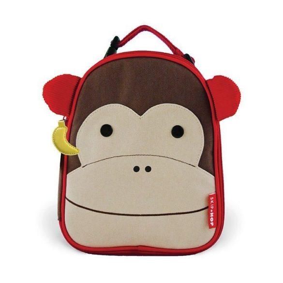Skip Hop Zoo desiatová taška - opička