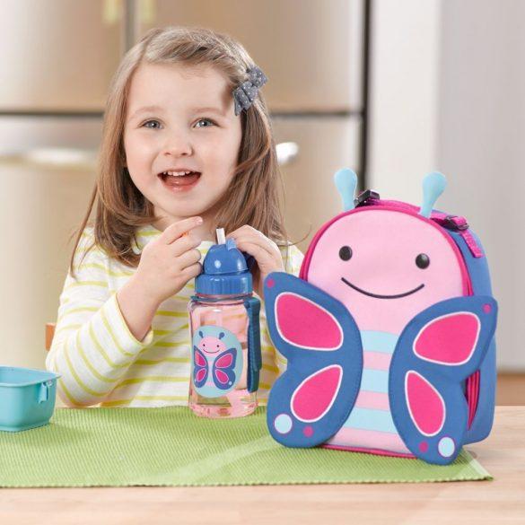 Skip Hop Zoo desiatová taška - motýľ