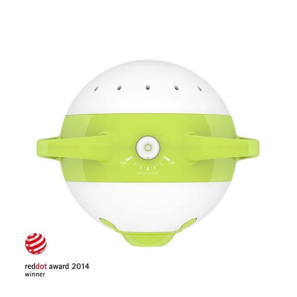 Nosiboo Pro elektrická nosná odsávačka - zelená