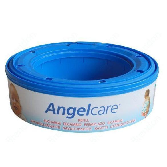 Angelcare náhradná náplň do koša 1 ks