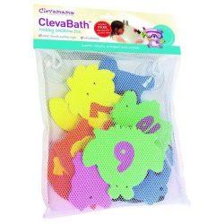 Clevamama hračky do vane