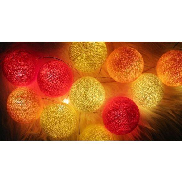 CBL lampa 20 VE III. kategória - Citrus