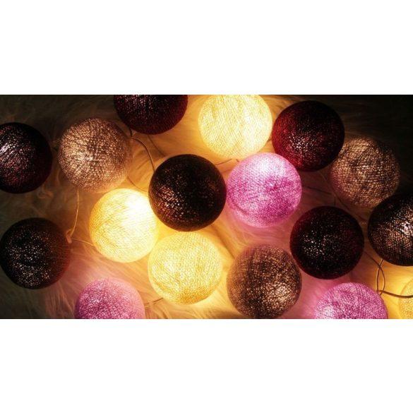 CBL lampa 20 VE III. kategória - Jemná fialová