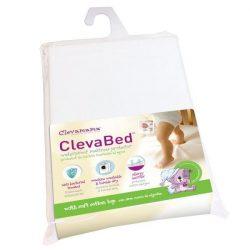 Clevamama chránič na matrac s gumičkou 40x90