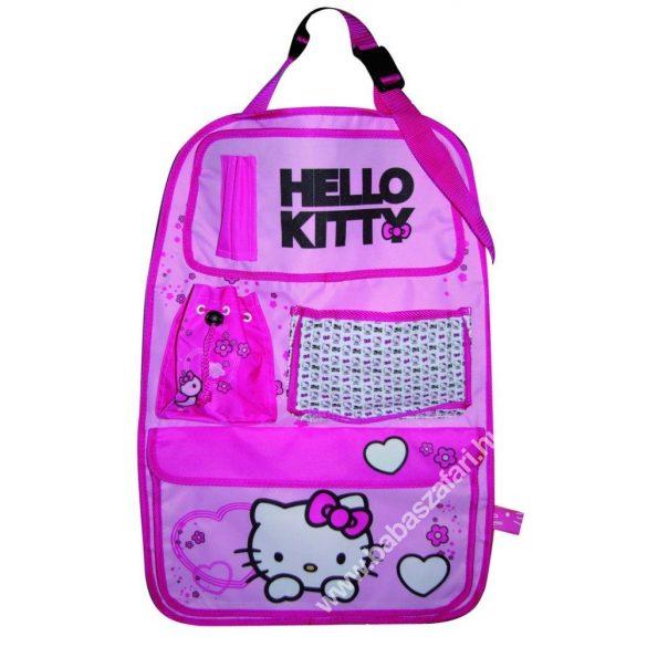 Markas Hello Kitty chránič sedadla a organizér