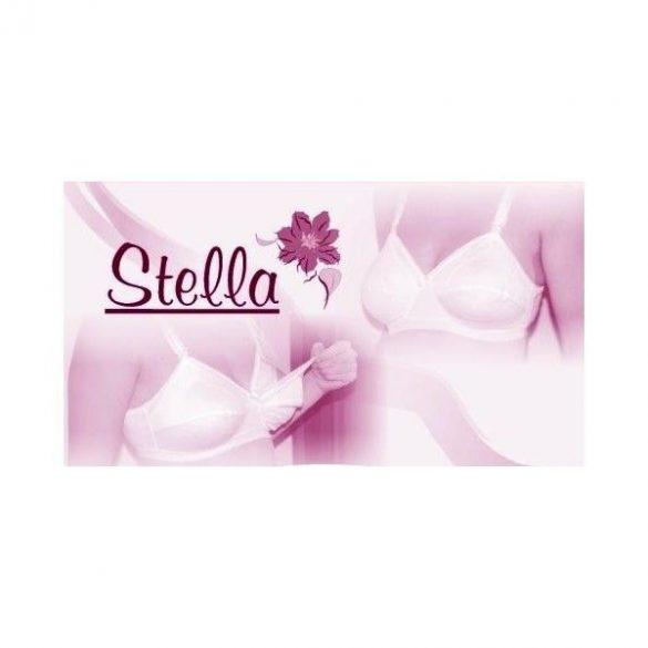 Vaganza Stella dojčenská podprsenka - 95 E