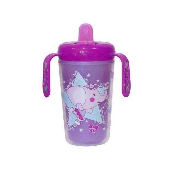 Baby Care hrnček s držadlom 300ml - 1023042
