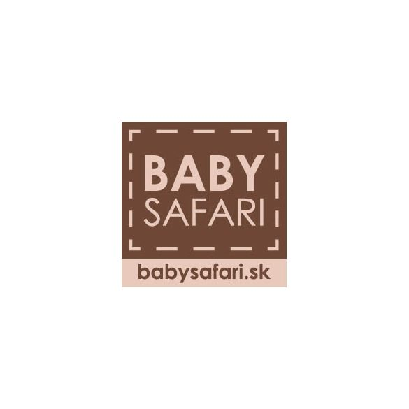 Baby Care Kojenecká fľaša 250ml - vo viacerých farbách