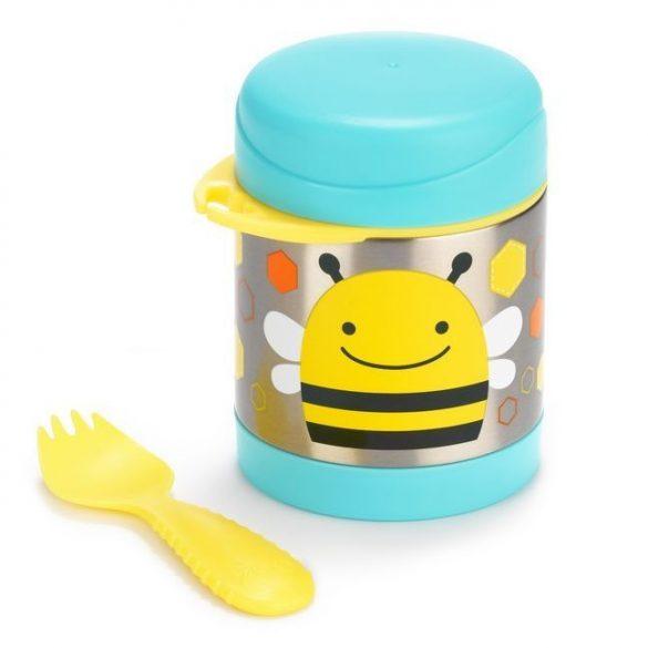 Skip Hop Zoo Termosky na uchovávanie potravín včielka
