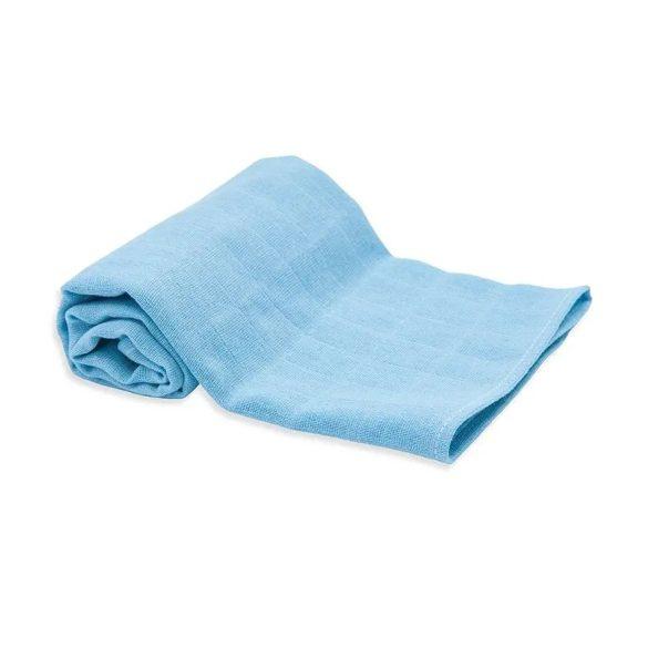 Scamp látkové modré plienky 70x70 cm - 5 ks