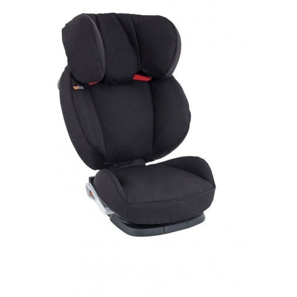 BeSafe iZi UP X3 autosedačka 15-36kg - 64 Black Cab