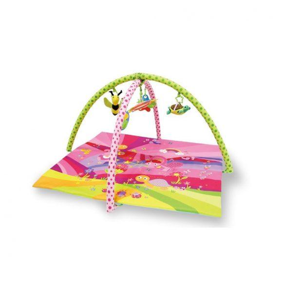 Lorelli Toys deka na hranie - Fairy Tales pink