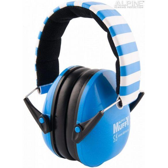 Alpine Muffy -Ochranné slúchadlá - modrá