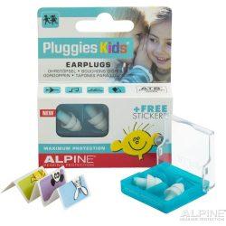 Alpine Pluggies Kids - Zátkové chrániče sluchu