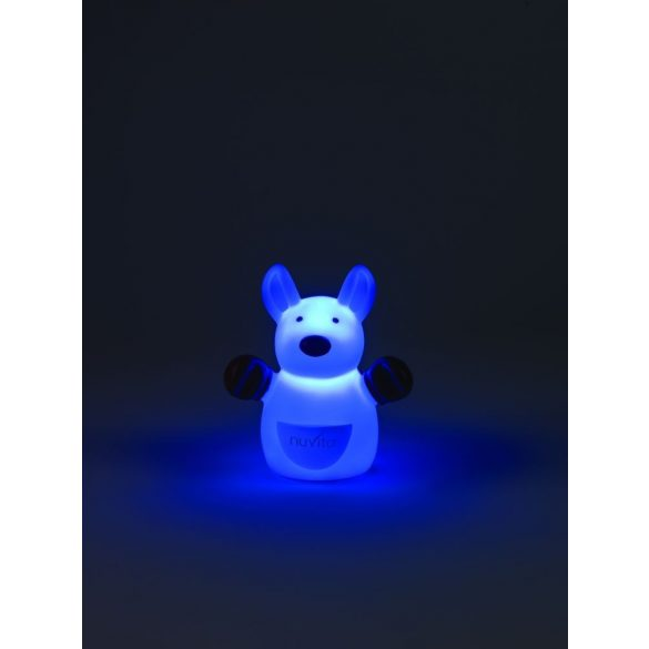 Nuvita Nočné svetlo - malé - klokan - 6602 !!Výpredaj !!