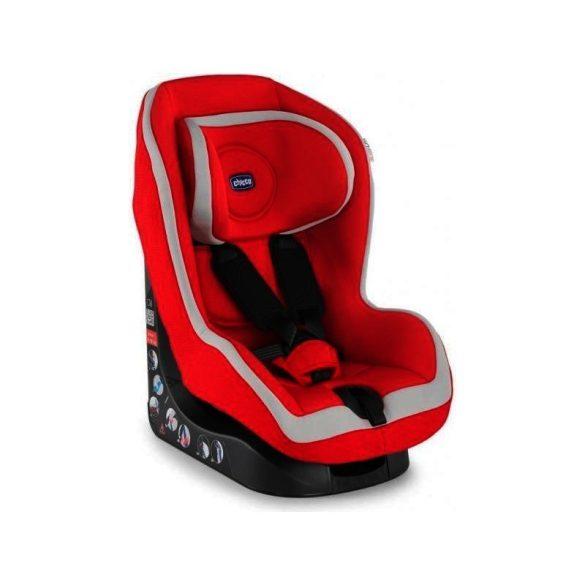 Chicco Go-One autosedačka 9-18kg - Red