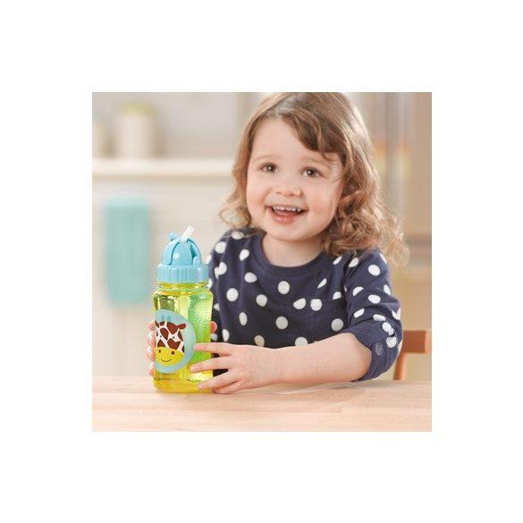 Skip Hop Zoo fľaška - žirafa