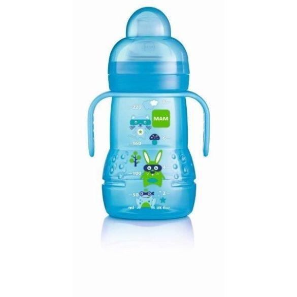MAM Trainer  220ml - detská fľaša a pohár