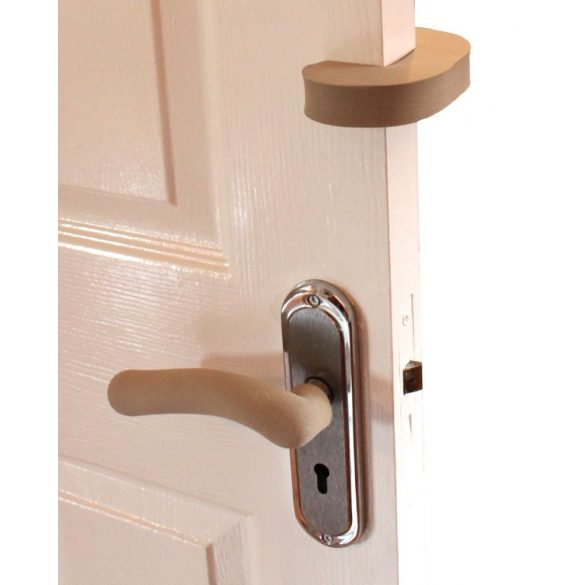 Clevamama ochrana na dvere a kľučku