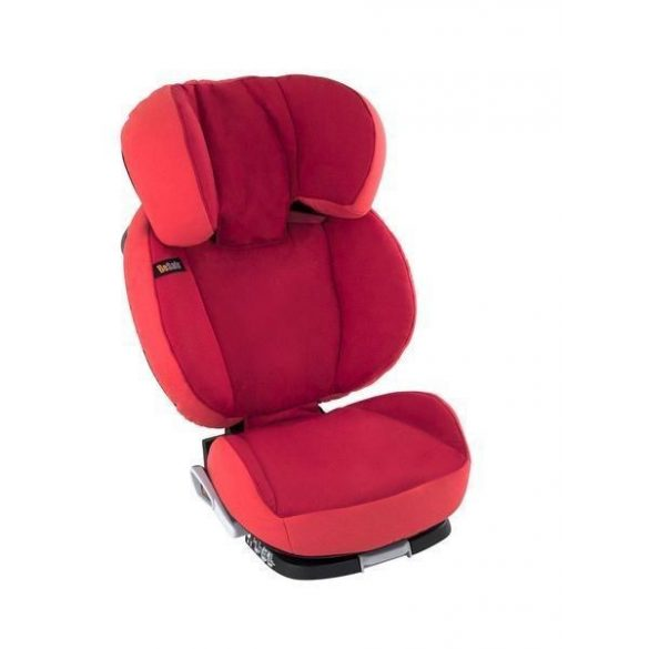 BeSafe iZi UP X3 Fix autosedačka 15-36kg - 70 Ruby Red