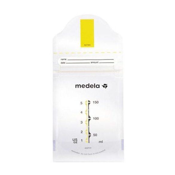 Medela Vrecká na skladovanie materského mlieka 150ml ( 20 ks )