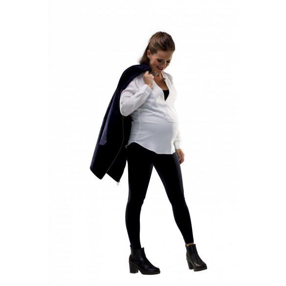 Carriwell Tehotenské legíny - S