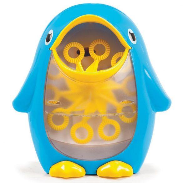 Munchkin bublifuk (na baterky) - tučniak