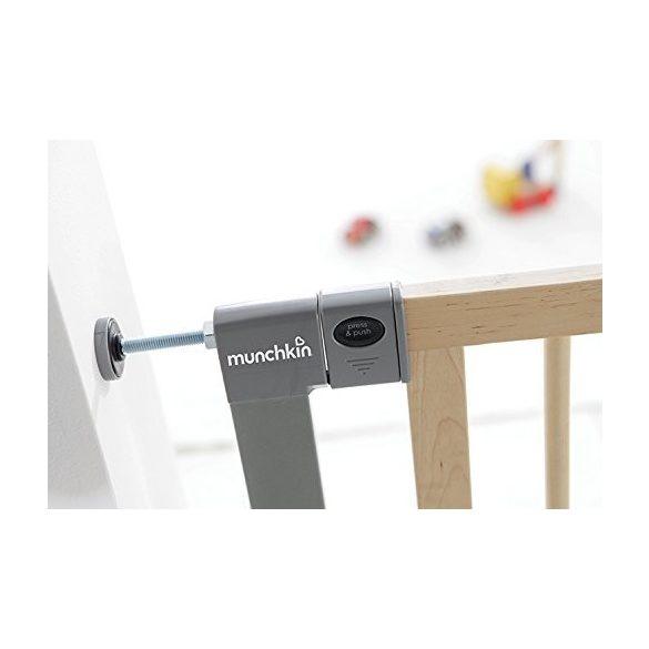 Munchkin Designer Easy Close bezpečnostná mriežka