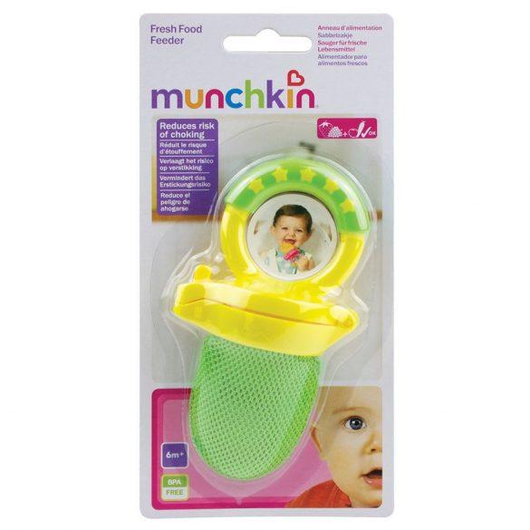 Munchkin kŕmiaca sieťka - rôzne farby